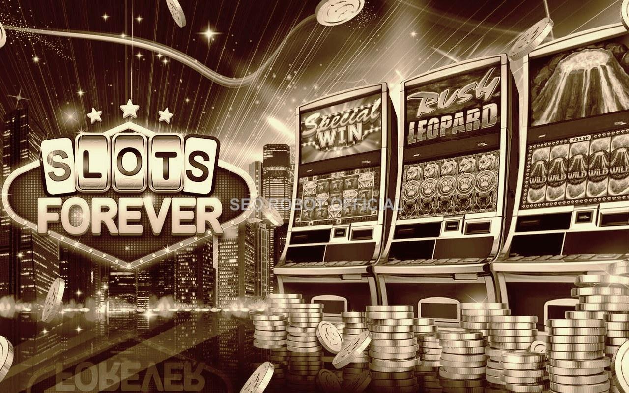 Apa Saja Kelebihan Main Slots Games Online?