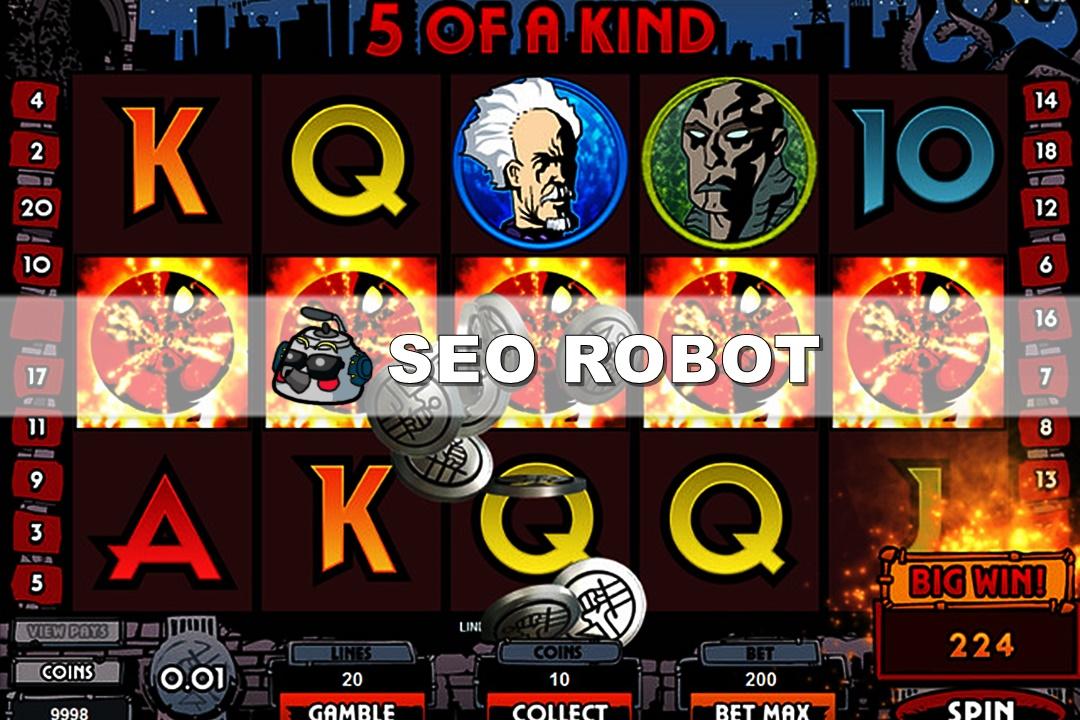 Kesalahan Main Di Agen Slot Online Terpercaya Yang Wajib Dihindari
