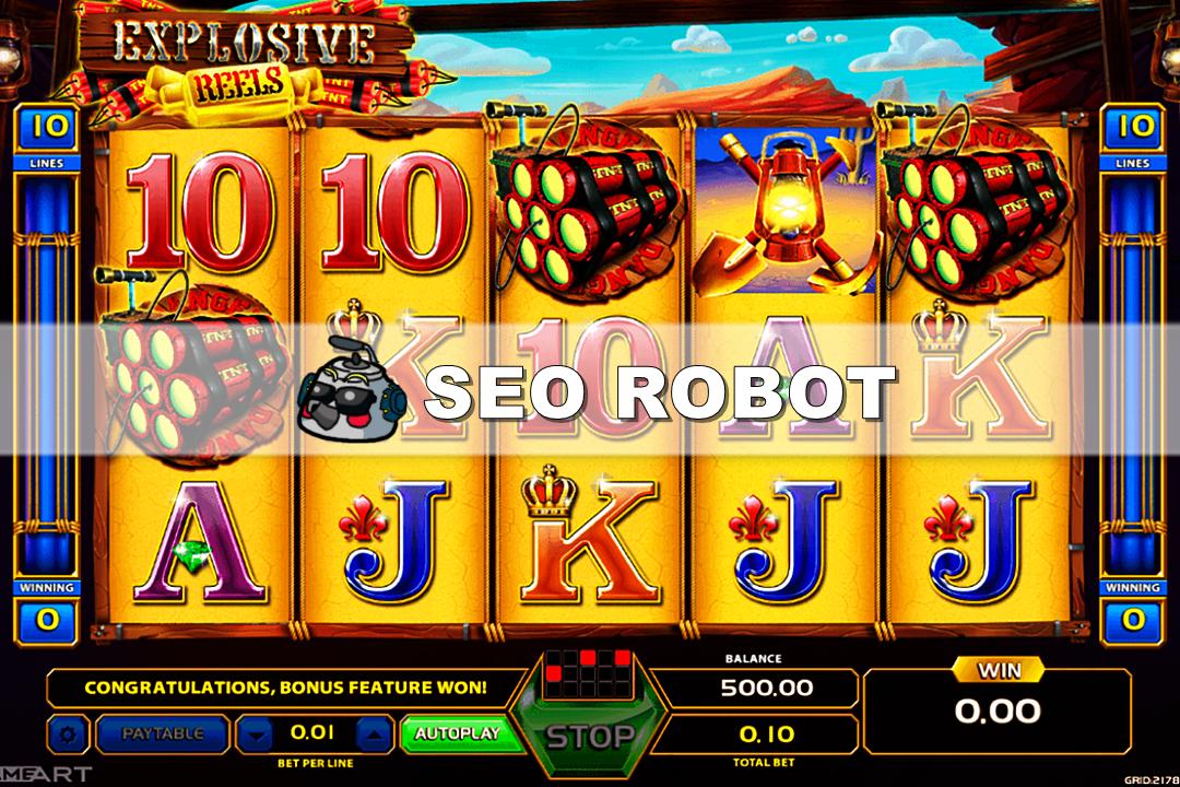 Fasilitas Terbaru Agen Slot Online Terpercaya Yang Dibutuhkan Player